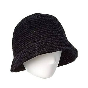 43edf1b63bc August Hats Accessories - August Hat Company Warm Crochet classic chenille